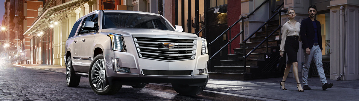 new 2020 Cadillac Escalade Premium Luxury Houston TX review features specs