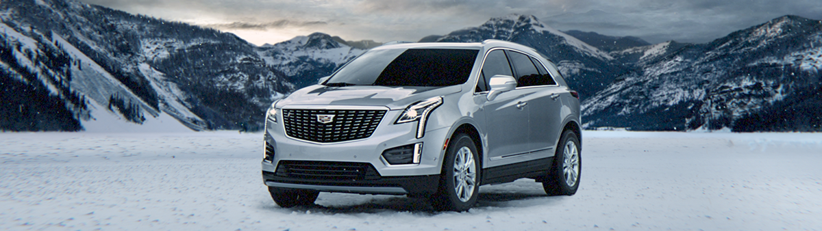 how much tow capacity does the cadillac xt5 have?