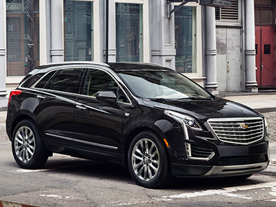 How Much Horsepower Does the XT5 Engine Have?