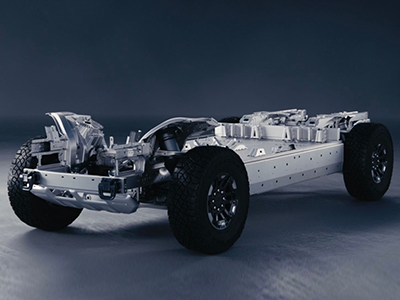 performance 2022 HUMMER EV SUV
