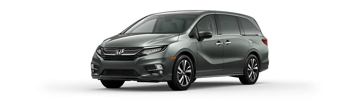 2020 honda odyssey specs features trims