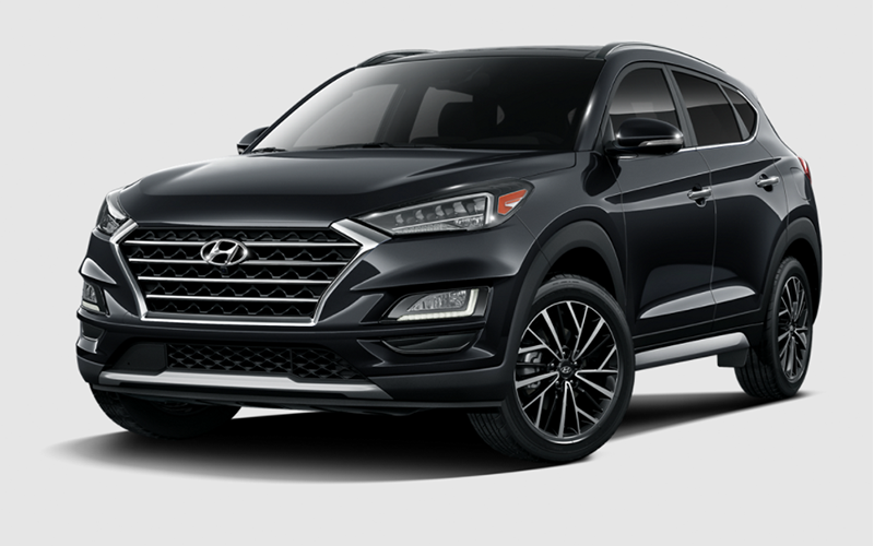 black noir pearl hyundai tucson houston tx