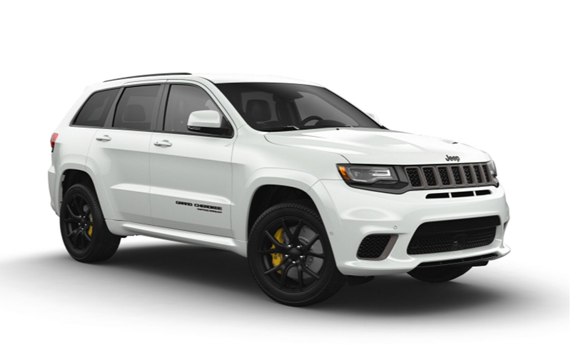 bright white jeep grand cherokee tulsa ok
