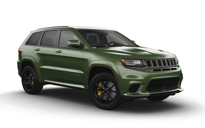 green metallic jeep grand cherokee beaumont tx