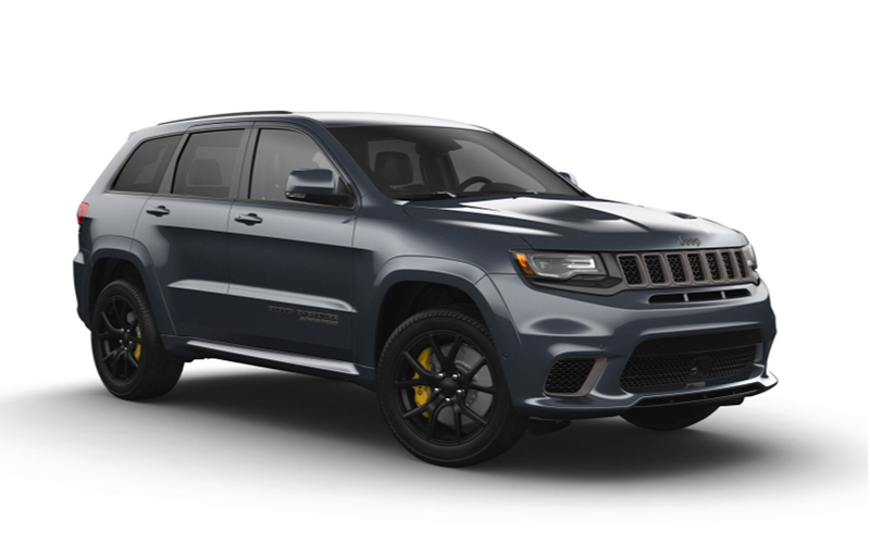 slate blue jeep grand cherokee tulsa ok
