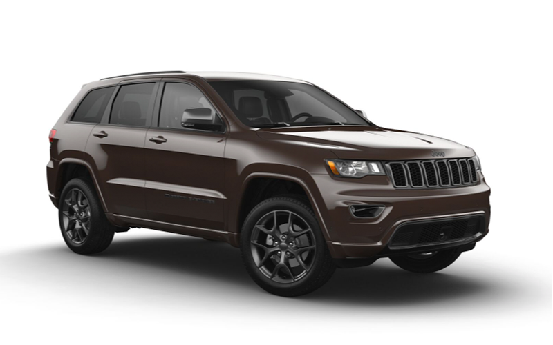 walnut brown jeep grand cherokee tulsa ok