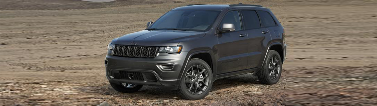 2021 Jeep Grand Cherokee Beaumont TX For Sale