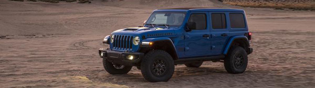 2021 jeep wrangler rubicon 392 near sugar land tx
