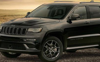 overview: jeep grand cherokee towing capacity