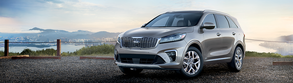 2019 Kia Sorento Specs Features Trim Price