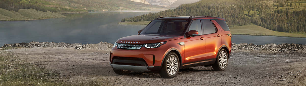 tow capacity of the land rover discovery