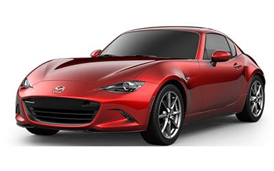 new 2020 Mazda MX-5 Miata comparison features specs