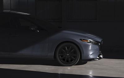 mazda3 2021 turbo styling