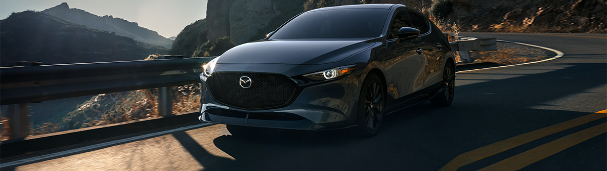 exterior colors of the mazda3 for 2021 houston tx