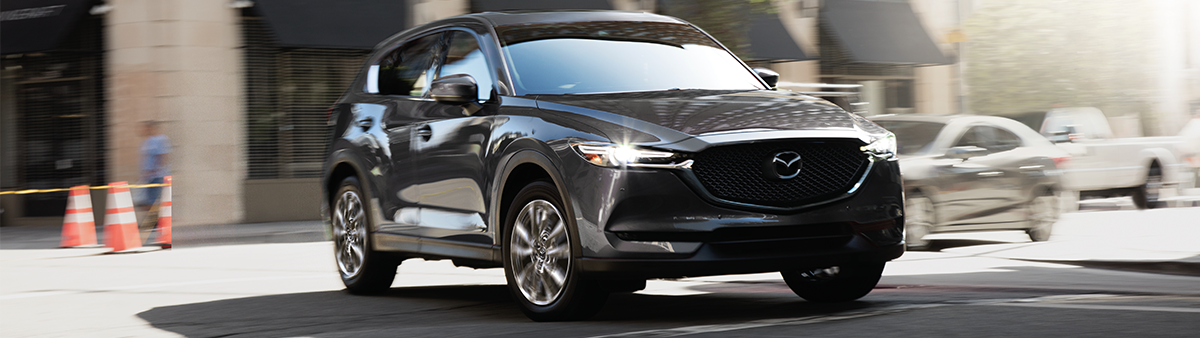 how much can the mazda cx-5 tow?