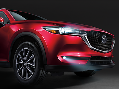 How Much Horsepower Does the CX-5 Engine Have?