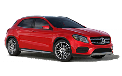 new 2020 Mercedes-Benz GLA Georgetown TX review features specs