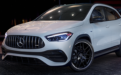 colors of mercedes-benz gla for 2021 georgetown tx