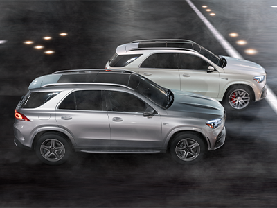 What is the Top Speed of the GLE 350?