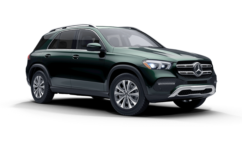 mercedes-benz gle emerald green metallic beaumont tx