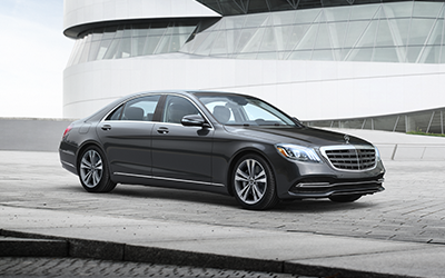 overview: mercedes-benz s-class beaumont tx