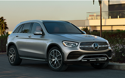 mercedes-benz glc towing capacity