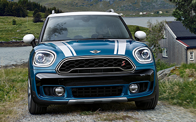 overview: countryman performance