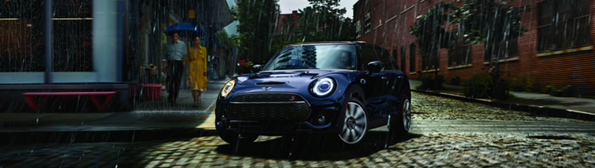 paint colors of the 2021 mini cooper clubman