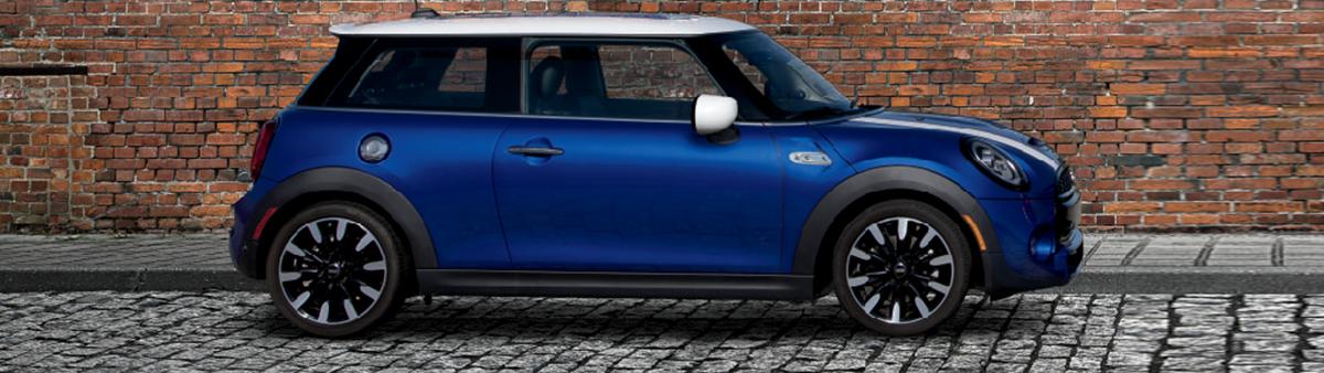 interior mini cooper 2 door trim levels