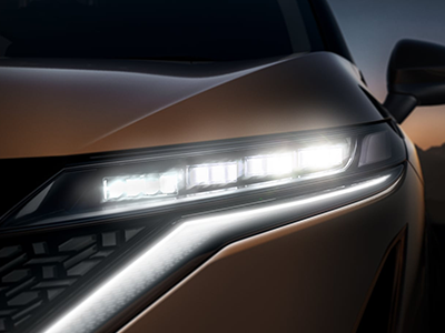 design Nissan Ariya 2022