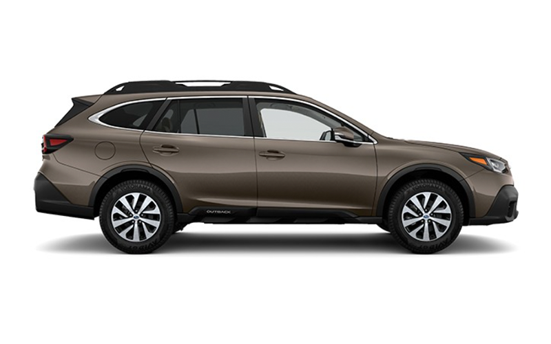 brilliant bronze metallic subaru outback houston tx