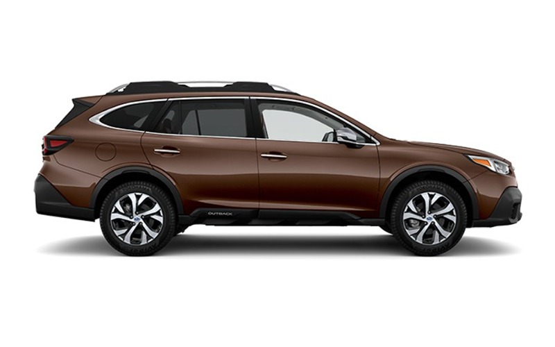 cinnamon brown pearl subaru outback houston tx