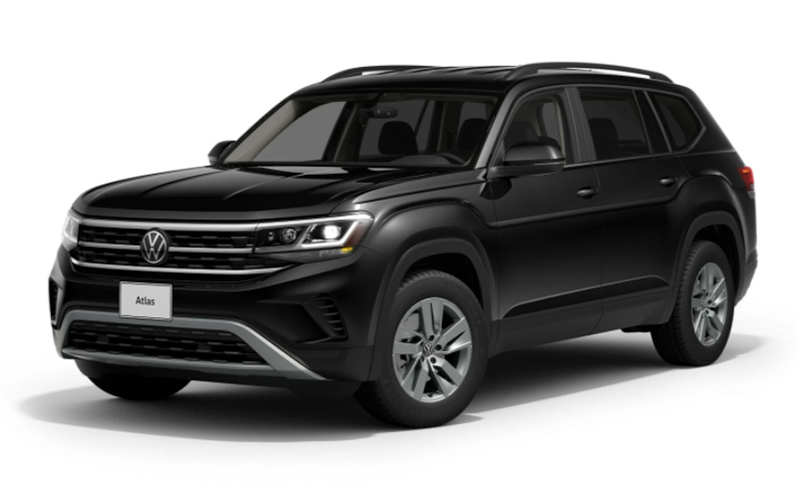 volkswagen atlas deep black pearl