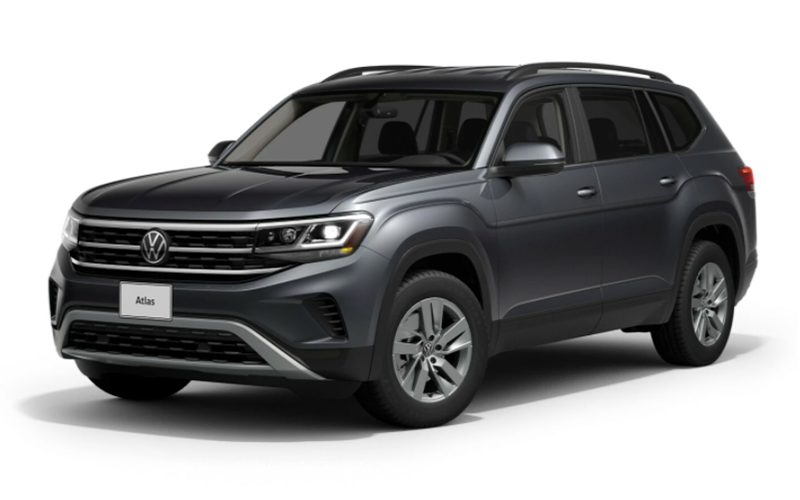 volkswagen atlas platinum gray metallic beaumont tx