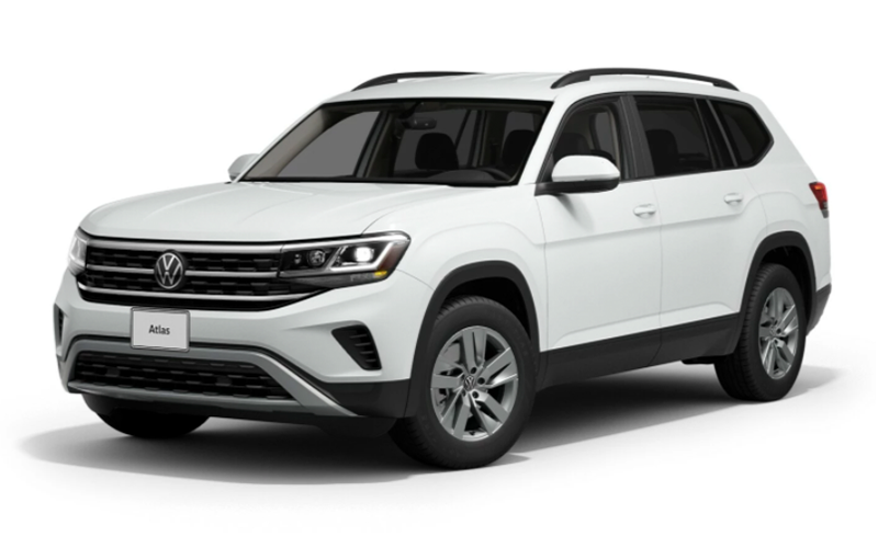 volkswagen atlas pure white beaumont tx