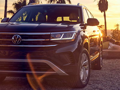 Ground Clearance of the Volkswagen Atlas