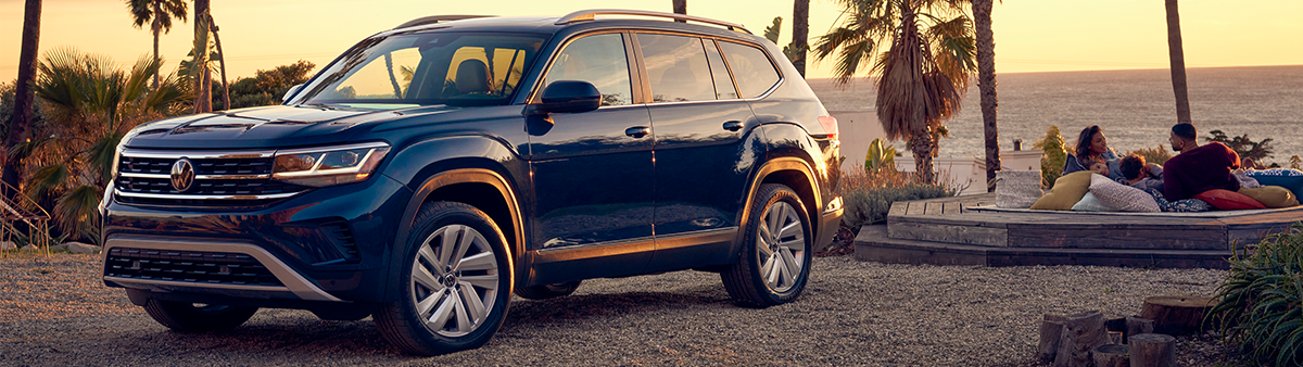how much towing capacity does the volkswagen (vw) atlas have?