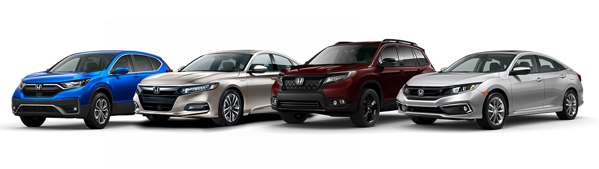 Honda & Acura Lease Return Center Nashville