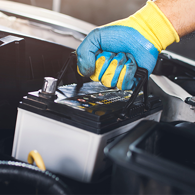 Benefits Of Getting a Vehicle Battery Change