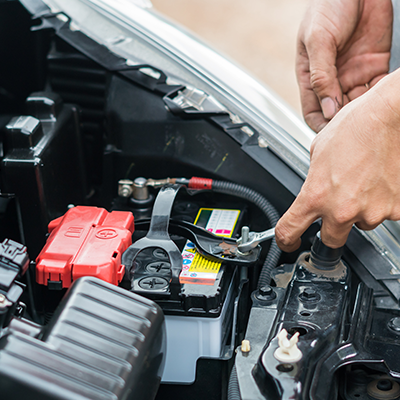 Why You Should Replace Your Car Battery