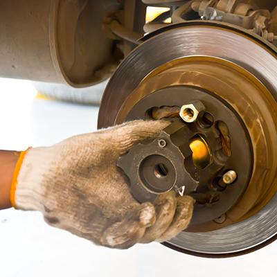 Benefits of Regular Brake Service