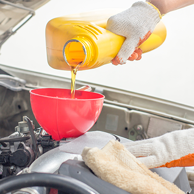 The Benefits of Getting Your Oil Changed