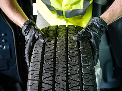 how many months can i keep my tires?