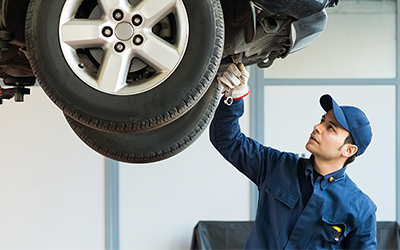 when do you need to have tires rotated on your car or truck