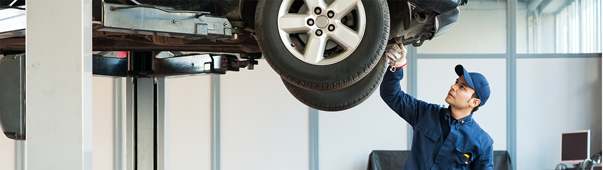 Houston Tire Rotation for Acura