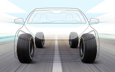 tire rotation diagrams