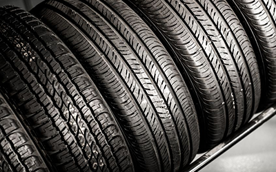 replace your tires?